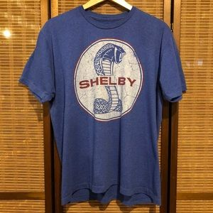 Other - Shelby muscle car t-shirt